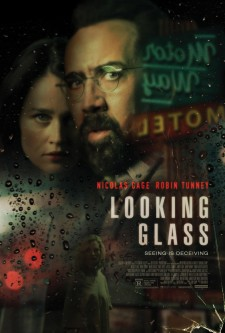 Affiche du film Looking Glass