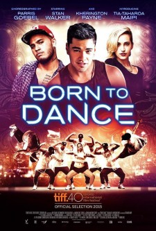 Affiche du film Dance Way