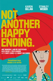 We Love Happy Endings !