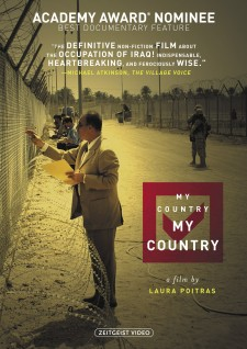 Affiche du film My Country, My Country