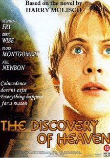 Affiche du film The Discovery of Heaven
