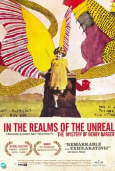 Affiche du film In the Realms of the Unreal