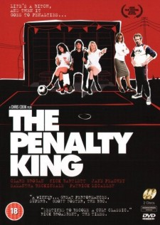 Affiche du film The Penalty King