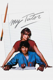 Affiche du film My Tutor