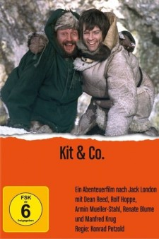 Affiche du film Kit & Co.
