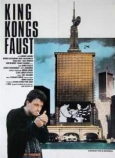 Affiche du film King Kongs Faust