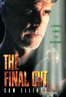 Affiche du film The Final Cut