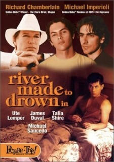 Affiche du film A River Made to Drown in