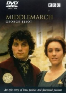 Affiche du film Middlemarch