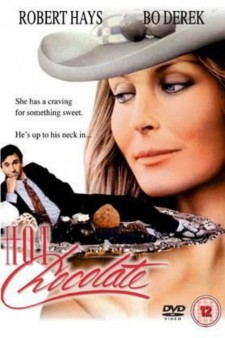 Affiche du film Hot Chocolate
