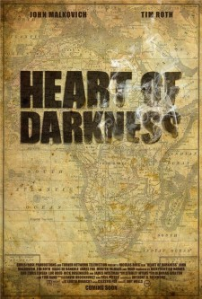 Affiche du film Heart of Darkness