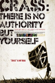 Affiche du film There Is No Authority But Yourself