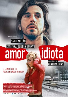 Affiche du film Idiot Love