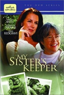 Affiche du film My Sister's Keeper