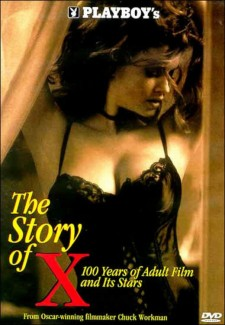 Affiche du film Playboy: The Story of X