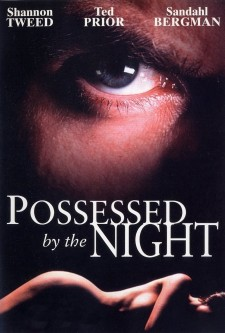 Affiche du film Possessed by the Night