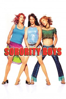 Affiche du film Sorority Boys