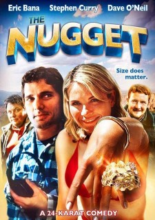 Affiche du film The Nugget