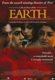 Affiche du film 1947: Earth