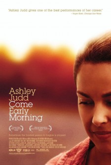 Affiche du film Come Early Morning