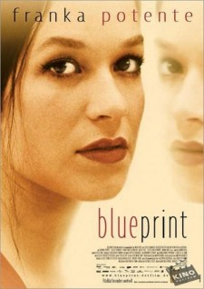 Affiche du film Blueprint