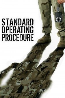 Affiche du film Standard Operating Procedure