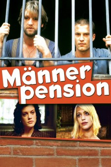 Affiche du film Männerpension