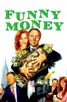 Affiche du film Funny Money