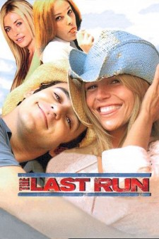 Affiche du film The Last Run