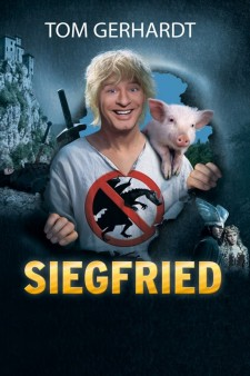 Affiche du film Siegfried