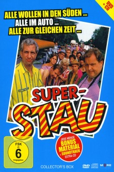 Affiche du film Superstau
