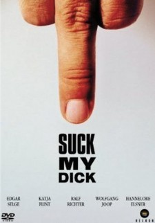 Suck My Dick