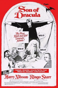 Affiche du film Son of Dracula