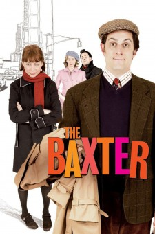 Affiche du film The Baxter