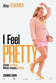 Affiche du film I Feel Pretty