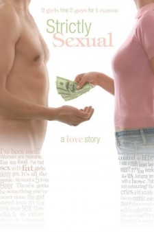 Affiche du film Strictly Sexual