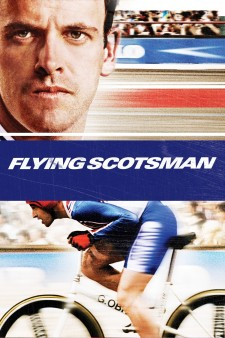 Affiche du film The Flying Scotsman