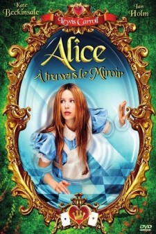 Alice à travers le miroir