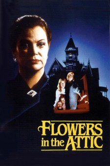 Affiche du film Flowers in the Attic