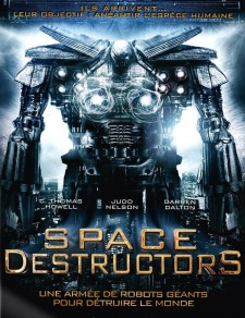 Space Destructors