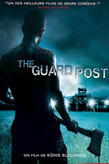 Affiche du film The Guard Post