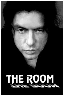 Affiche du film The Room