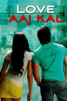 Affiche du film Love Aaj Kal