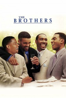 Affiche du film The Brothers