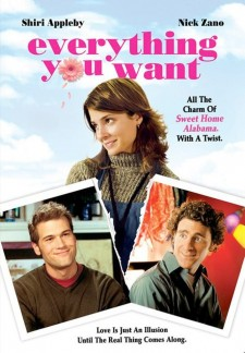 affiche du film Everything You Want
