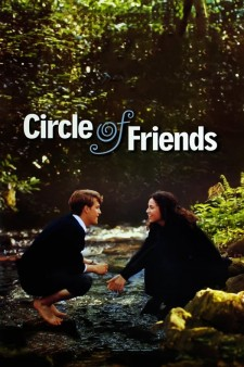 Affiche du film Circle of Friends