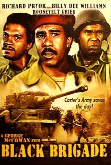 Affiche du film Carter's Army