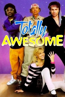 Affiche du film Totally Awesome
