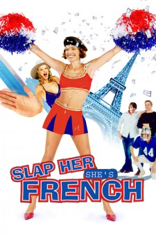 Slap Her... She's French