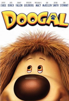 Affiche du film Doogal